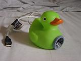 CAM Duck - first version